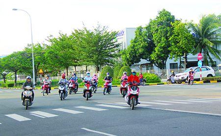 Tiem nang lon cua bat dong san Binh Duong - Anh 7