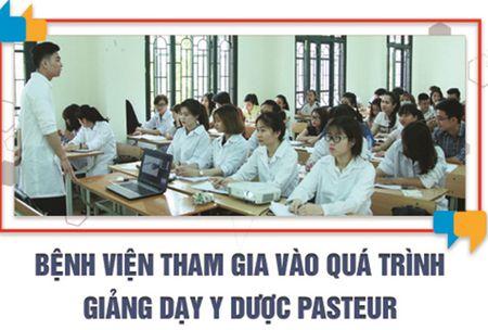 Cao dang Dieu Duong duoc mien 100% hoc phi nhung ra truong co tuong lai khong? - Anh 1
