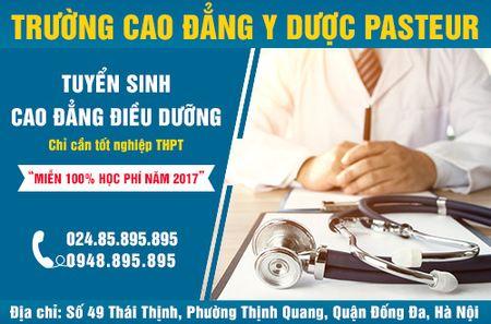 Cao dang Dieu Duong duoc mien 100% hoc phi nhung ra truong co tuong lai khong? - Anh 3