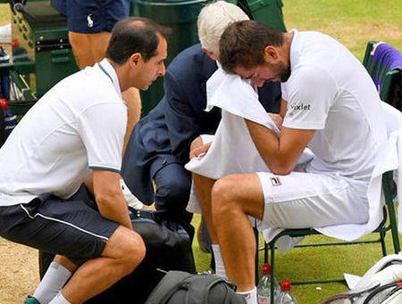 Thien tai Roger Federer, don gian anh la 'ong hoang bong ni' the gioi - Anh 12