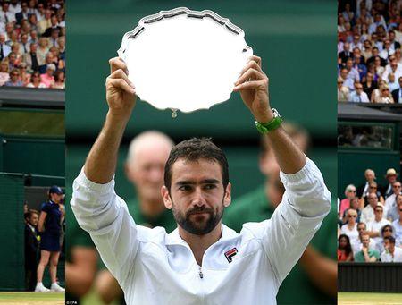 Thien tai Roger Federer, don gian anh la 'ong hoang bong ni' the gioi - Anh 13