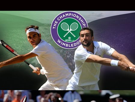 Thien tai Roger Federer, don gian anh la 'ong hoang bong ni' the gioi - Anh 2