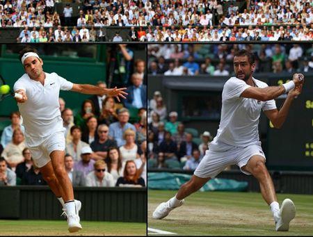 Thien tai Roger Federer, don gian anh la 'ong hoang bong ni' the gioi - Anh 7