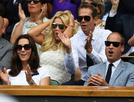 Thien tai Roger Federer, don gian anh la 'ong hoang bong ni' the gioi - Anh 8