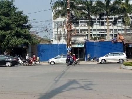 TP Thai Nguyen: Nang cao nang luc xu ly vi pham trat tu xay dung - Anh 1
