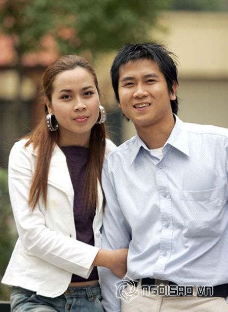 Luu Huong Giang 'len doi' nhan sac the nao sau khi lam vo Ho Hoai Anh? - Anh 3