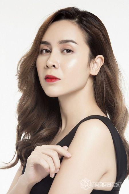 Luu Huong Giang 'len doi' nhan sac the nao sau khi lam vo Ho Hoai Anh? - Anh 9