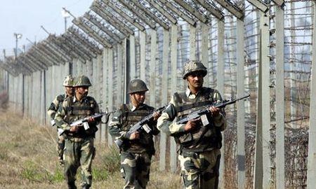 Pakistan to An Do na phao lam chet 4 binh si - Anh 1