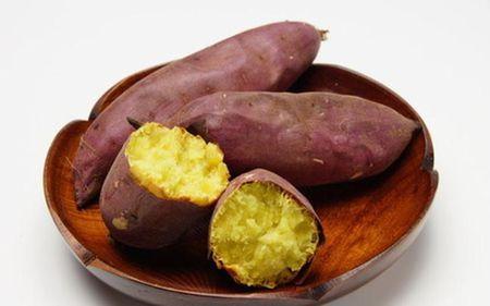 Tac dung cua khoai lang cho suc khoe va lam dep - Anh 1