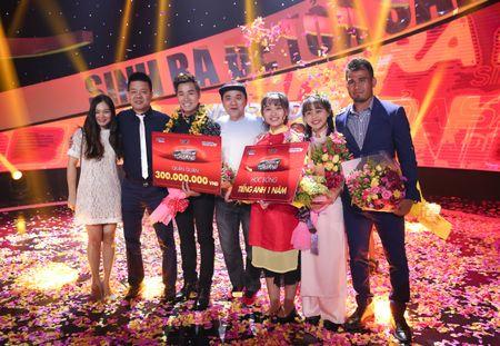 Nguyen Khang doat quan quan 'Sinh ra de toa sang' khi choi nhac cu 1000 USD - Anh 5