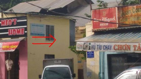 Vi sao hang ngan m2 dat doi dien UBND TP Vung Tau duoc su dung 'chua' hon 20 nam? - Anh 1