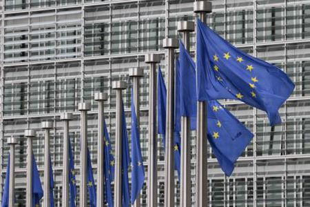 EU gia tang trung phat Syria - Anh 1