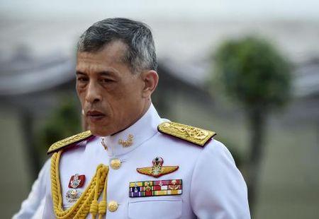 Nha Vua Thai Lan toan quyen kiem soat tai san Hoang gia - Anh 1