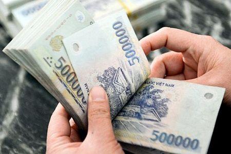 Nhan vien cong ty mua ban no thu nhap nghin USD moi thang - Anh 1