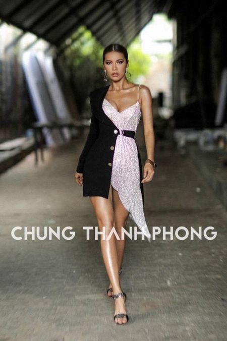 Vay 'ben mat ben con' cua Minh Tu thuc su dang la hot trend do cac nang - Anh 4