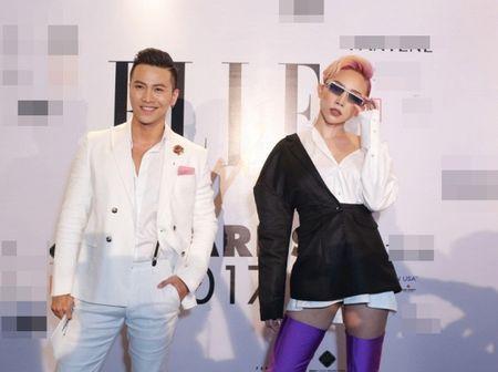 Vay 'ben mat ben con' cua Minh Tu thuc su dang la hot trend do cac nang - Anh 7