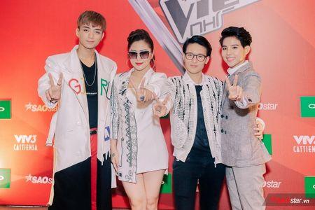 Nong: Soobin Hoang Son lan dau chia se ve scandal tinh cam voi Hien Ho - Anh 1