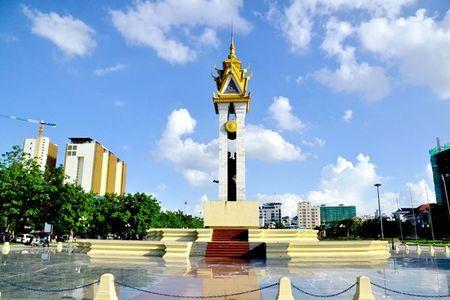 Dai Huu nghi Viet Nam - Campuchia: Diem den ky thu tren dat nuoc Chua Thap - Anh 2