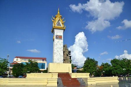 Dai Huu nghi Viet Nam - Campuchia: Diem den ky thu tren dat nuoc Chua Thap - Anh 3