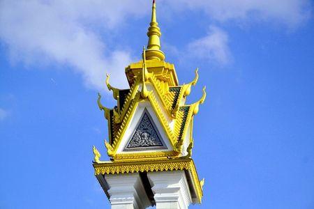 Dai Huu nghi Viet Nam - Campuchia: Diem den ky thu tren dat nuoc Chua Thap - Anh 5