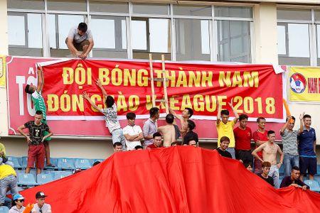 Nam Dinh va ca nui thu thach cho doi o V.League 2018 - Anh 1