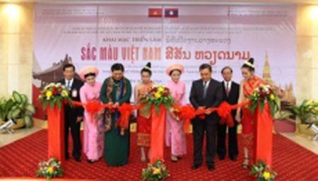 Khai mac Nhung ngay Van hoa, Du lich Viet Nam tai Lao - Anh 1