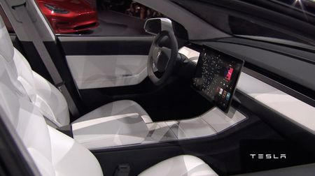 Vi sao Tesla Model 3 se thay doi the gioi xe hoi? - Anh 2