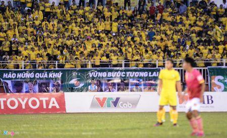 Vi sao VFF khong to chuc Vong loai U23 chau A 2018 o My Dinh? - Anh 1