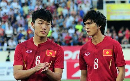 Vi sao VFF khong to chuc Vong loai U23 chau A 2018 o My Dinh? - Anh 3