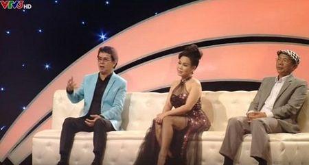 MC Nguyen Khang len ngoi quan quan Sinh ra de toa sang - Anh 2