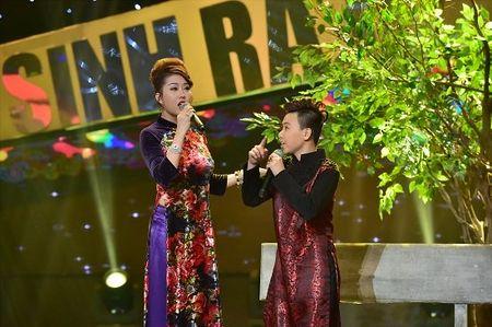 MC Nguyen Khang len ngoi quan quan Sinh ra de toa sang - Anh 4