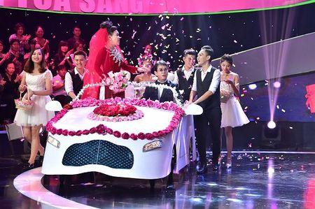 MC Nguyen Khang len ngoi quan quan Sinh ra de toa sang - Anh 7
