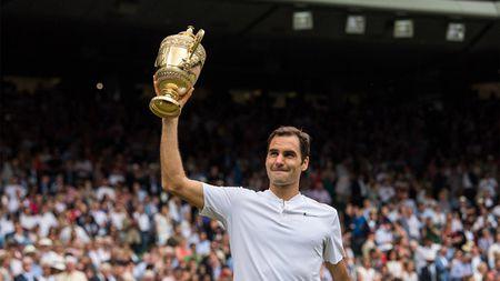 TENNIS ngay 17/7: Federer tiet lo ke hoach giai nghe. Anh trai Murray mang lai tu hao cho Anh quoc - Anh 2
