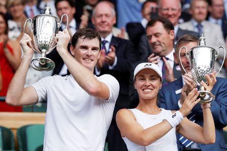 TENNIS ngay 17/7: Federer tiet lo ke hoach giai nghe. Anh trai Murray mang lai tu hao cho Anh quoc - Anh 3