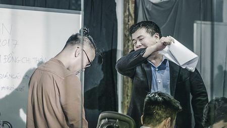 Thuong thuc MV 'tam trang dan ong tuoi 30' cua nhom Da LAB - Anh 1