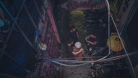 Thuong thuc MV 'tam trang dan ong tuoi 30' cua nhom Da LAB - Anh 7
