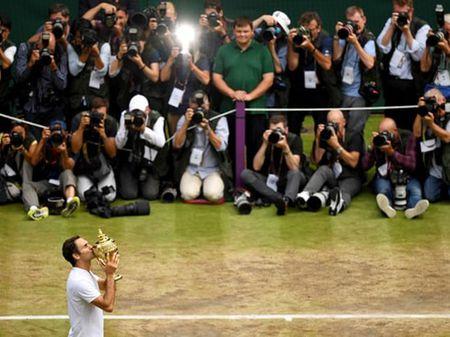 Roger Federer va con duong gap ghenh de tro thanh huyen thoai - Anh 3