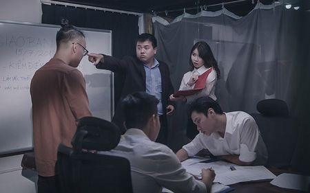 Da LAB tung MV 'Cham lai mot chut' de giai quyet 'khung hoang tuoi 30' - Anh 1