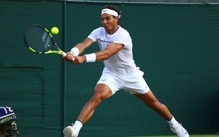 Bang xep hang ATP: Federer len thu 3 the gioi, kem Nadal 920 diem - Anh 10