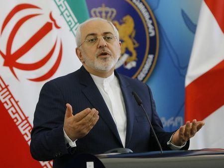 Iran hy vong cuoc chien Yemen khong dan den xung dot voi Saudi Arabia - Anh 1