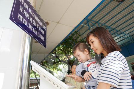 Thi diem khao sat su hai long cua benh nhan qua dien thoai - Anh 1