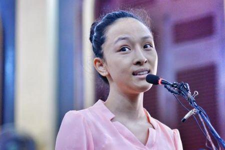 Dinh chi vu an Phuong Nga lua dai gia: Khong de? - Anh 1