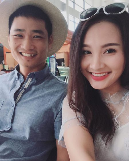 Sao Viet 18/7: Nha Phuong he lo chuyen tinh cam ran nut voi Truong Giang? - Anh 13
