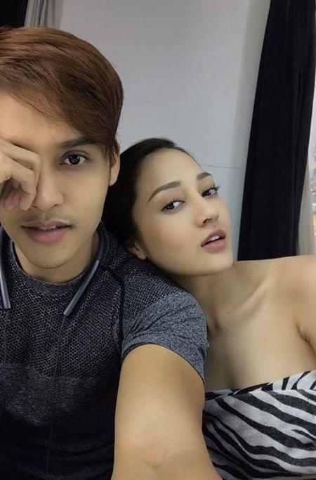 Sao Viet 18/7: Nha Phuong he lo chuyen tinh cam ran nut voi Truong Giang? - Anh 14