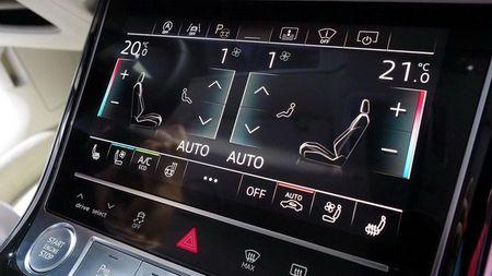 Thiet ke va noi that tuyet dep cua Audi A8 2018 - Anh 6