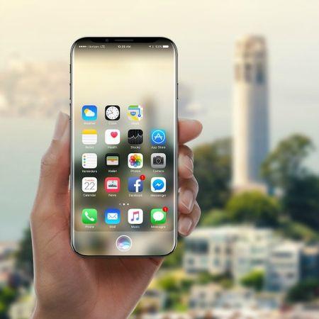 iPhone 8 va cong nghe nhan dien khuon mat - Anh 3