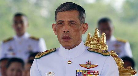 Vua Thai Lan so huu khoi tai san hang chuc ty USD - Anh 1