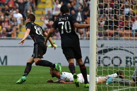 18h30 ngay 18/07, AC Milan vs Dortmund: Trinh lang tan binh - Anh 1