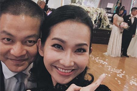 Hot Face sao Viet 24h: Elly Tran hoa Hang Nga goi cam - Anh 3