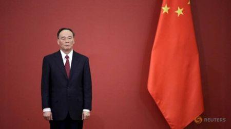 Trung Quoc: No luc chua du manh trong thuc hien nghiem ky luat dang - Anh 1